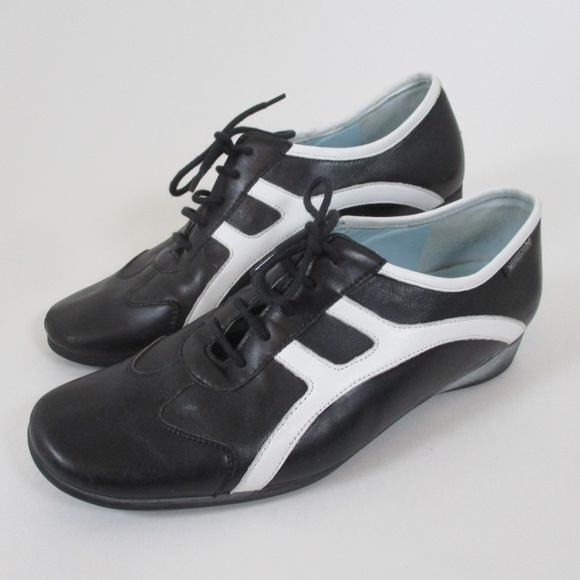 9afafeeec469 Mephisto leather comfort lace up shoes. M 5b3ef36312cd4aefc02afe4a